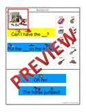 Buckaroo! {Board Game Visual}