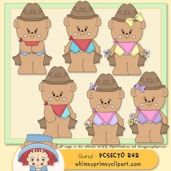 Buckaroo Bears