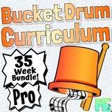 Bucket Drumming 1 Year ~MEGA BUNDLE ~