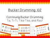 Bucket Drumming 102