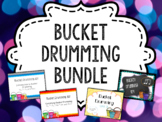 Bucket Drumming Bundle
