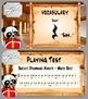Bucket Drumming Karate, White Belt - Motivating Rhythm Notation Studies