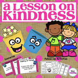 Kindness Activities: Are Your Filling Or Dipping In The Bucket?