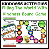 Bucket Filler Activities: Filling My Bucket With Kindness