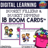 Bucket Fillers | Boom Cards™ | Distance Learning