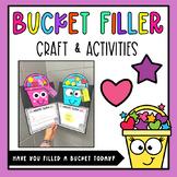 Bucket Filler Craft