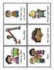 NEW!!! Bucket Filler/Bucket Dipper Behavior Sort