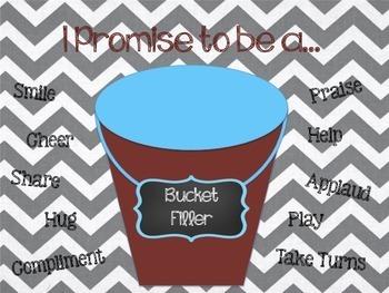 Bucket Filler Bundle