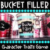 Character Traits Game