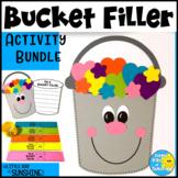 Bucket Filler Craft, Writing Activity, Bracelets & Crown