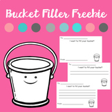 Bucket Filler Forms