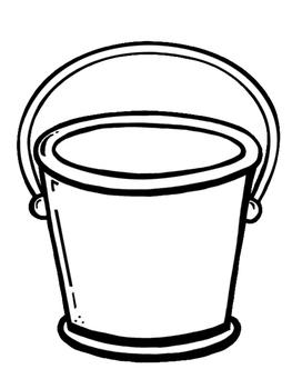 Bucket Filler Freebie