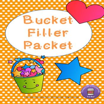 Bucket Filler Packet