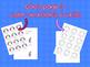 Bucket Filler Post-it Set {notes, awards, anchor chart & sort}