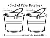 Bucket Filler Promise