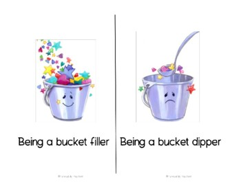 Bucket Filler Rules Sorting