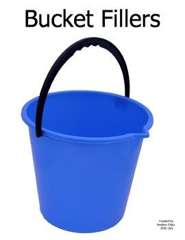 Bucket Filler and Tipper Sort
