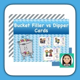 Bucket Filler vs Dipper Cards
