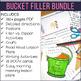 Bucket Fillers {BUNDLE}