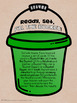 A Lesson on Bucket Fillers & Bucket Dippers, Grades 4-6