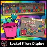 Bucket Filler EDITABLE Display BTSdownunder