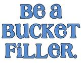 Bucket Fillers Poster Set