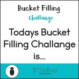 Bucket Filling Challenge