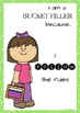 Bucket Filling - Classroom Posters