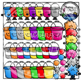 Bucket Filler Clipart (Bucket Clipart)