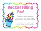 Bucket Filling Fun: Activity Packet