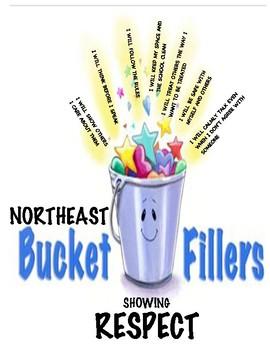 Bucket Filling-Respect