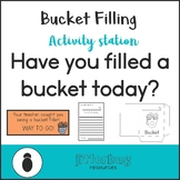 Bucket Filling Station
