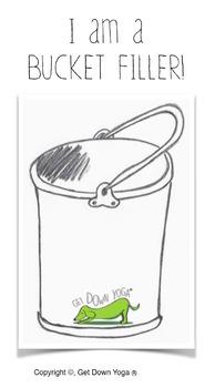 Bucket Filling Yoga
