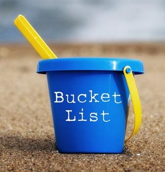 Bucket List Adult ESL Lesson