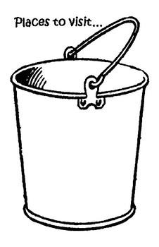 Bucket List before I am 100