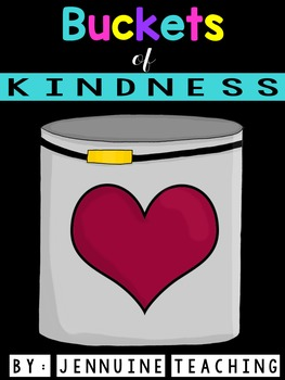 Buckets of Kindness