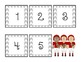 Buckeye Five and Ten Frames