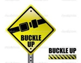 Buckle Up (The Seatbelt Song)