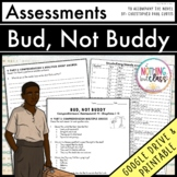 Bud, Not Buddy: Tests, Quizzes, Assessments