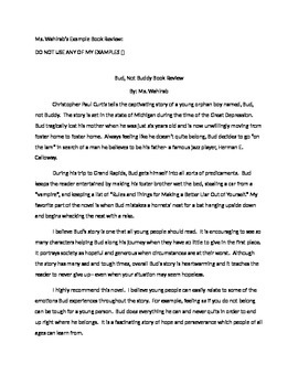 Topics For Contrast Essay  Sample Essay About My School also Hl Mencken Essays Bud Not Buddy Book Assessment  Worksheets  Teachers Pay  Memorable Event Essay