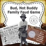 Bud, Not Buddy Game
