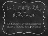 Bud, Not Buddy Literature Stations