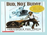 Bud Not Buddy Novel Unit
