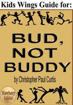 BUD NOT BUDDY (Newbery Medal) PLUS 3 Great Amazing Depression Picture Books!