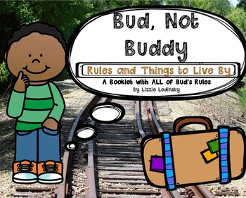 Bud, Not Buddy: Rules to Live By