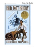 Bud, Not Buddy STAAR Practices and Theme Reading UNIT