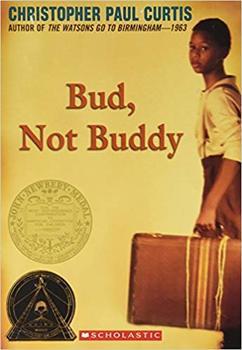 Bud, Not Buddy Vocabulary List