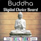 Buddha Buddhism Projects Digital Choice Board
