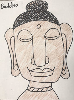 Buddha Directed Draw Video - Core Knowledge Early Asian Civilizations