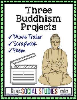 Buddha Projects - Founder of Buddhism - Siddhartha Gautama